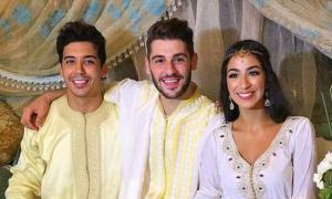ماريا نديم تتحدث عن ظاهرة 'sugar daddy' وتنتقد الأعراس المغربية