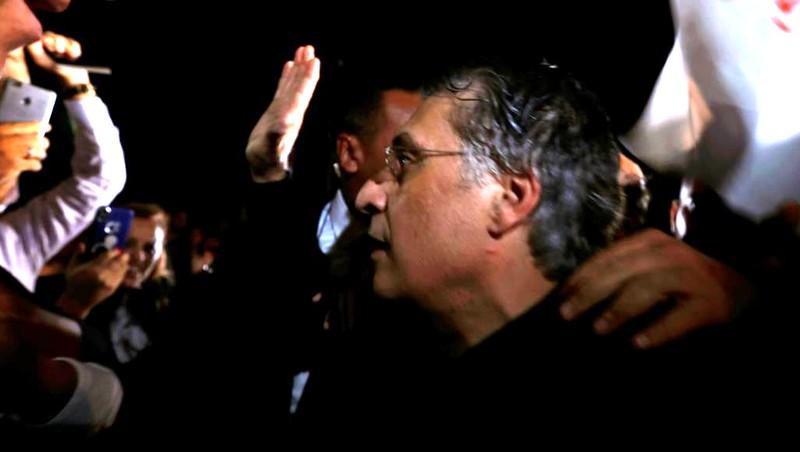 تونس. الإفراج عن المرشح الرئاسي القروي.. و'النهضة' الأولى رسميا بـ52 مقعداً