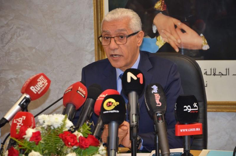 الطالبي العلمي يترك الحكومة.. تمكين للشباب المغربي وورش رياضي متحرك