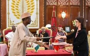 أمينة بنخضراء: أنبوب الغاز المغرب-نيجيريا مشروع استراتيجي للاندماج الإقليمي