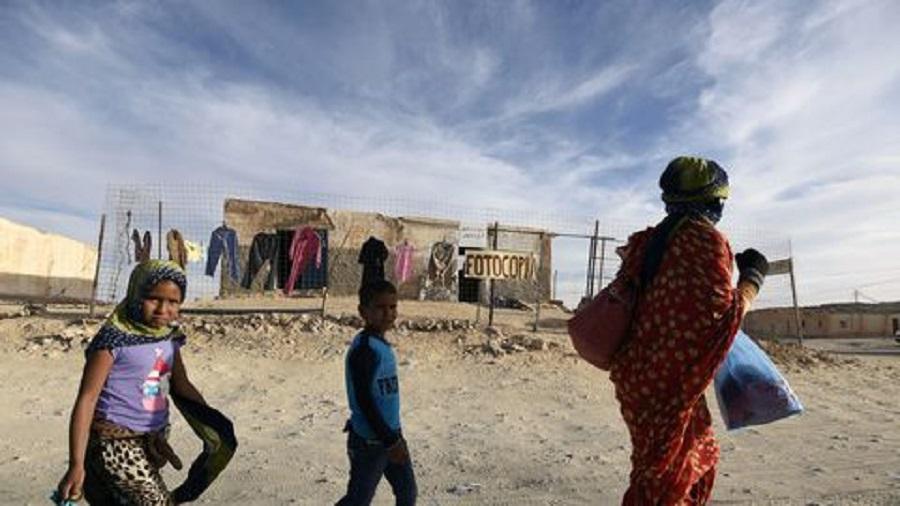 فرنسا. دبلوماسية المغرب في أورلي تندد بالانتهاكات الجسيمة لحقوق الإنسان بتندوف