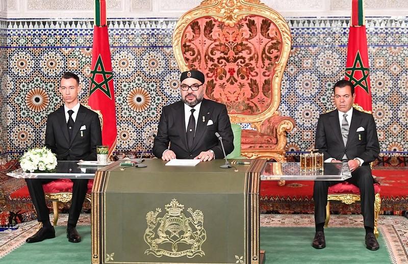 خبير مغربي ينحتُ خطاب الملك ويفكك أبعاده في 'المسيرة الخضراء'
