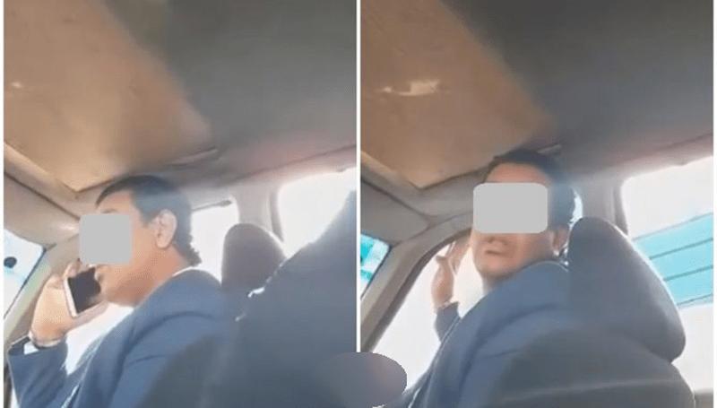 فيديو التلاعب بأحكام القضاء يهز المغاربة. ونادي قضاة المغرب يطالب بالتحقيق