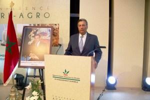برئاسة أخنوش. القرض الفلاحي يقدم حصيلته: ربح 444 مليون درهم ووزع قروضاً بـ85 مليار درهم