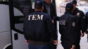 السلطات التركية تطرد مواطناً مغربياً لصلته بجماعات إرهابية