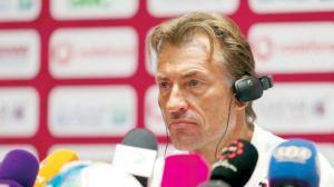بالفيديو.. هيرفي رونار يخسر لقب 'خليجي24' أمام منتخب البحرين