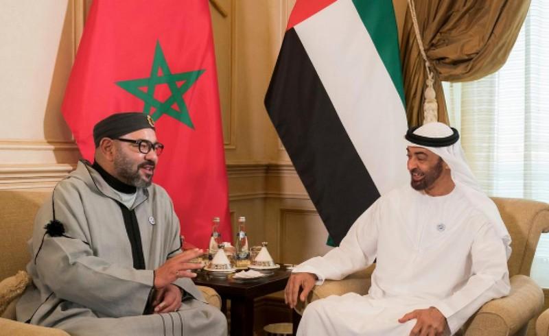 الرباط-أبوظبي. الملك محمد السادس للرئيس الإماراتي: سنواصل عملنا معكم
