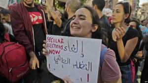 استطلاع رأي.. العرب لا يثقون في الأحزاب السياسية الدينية