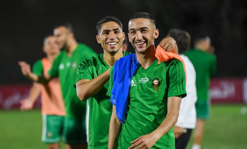 """أندية أوروبية ترفض السماح للاعبيها المغاربة الإنضمام لمعسكر """"أسود الأطلس"""""""
