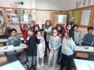 BIC  المغرب تطلق مسابقة للشعر مخصصة لتلاميذ الابتدائي