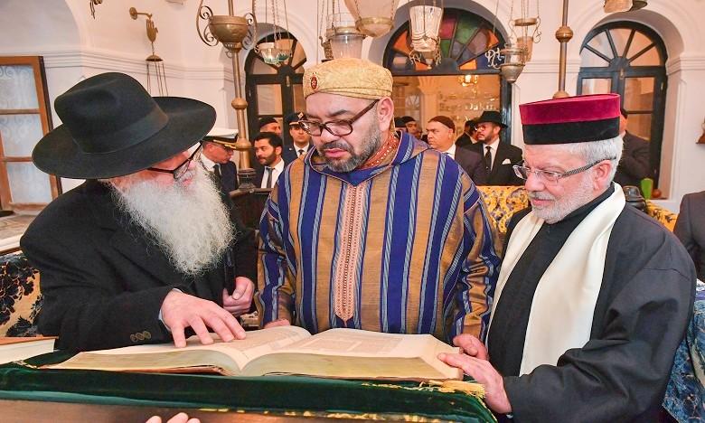 يهود مغاربة: خطاب الملك للجزائررسالة سلام لتجاوز انقسامات الماضي