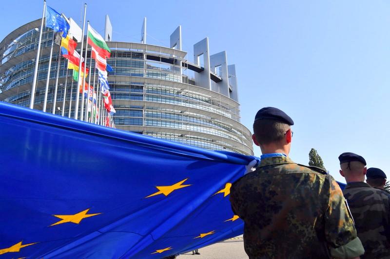 استقبال زعيم 'بوليساريو' في إسبانيا والصمت المحرج للاتحاد الأوروبي