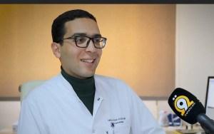 دكتور مغربي يقدم توضيحات علمية عن فيروس 'كورونا'
