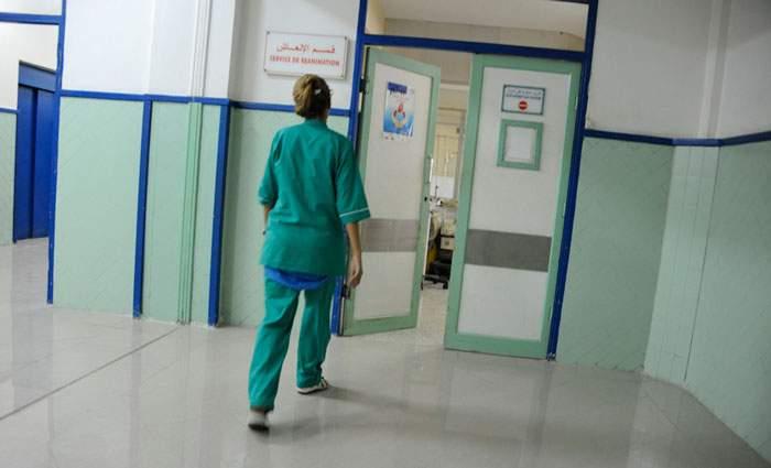 الرباط. إضراب بمستشفى ابن سينا يجر وزير الصحة للمسائلة البرلمانية