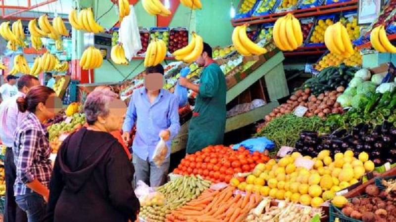 شهر رمضان. الداخلية تطمئن المغاربة: العرض في الأسواق وافر والأسعار مستقرة