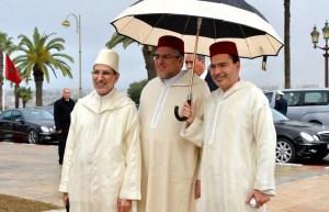 رشيد لزرق يكتب: الحزب والجماعة وتدبير صراعات 'البيجيدي'