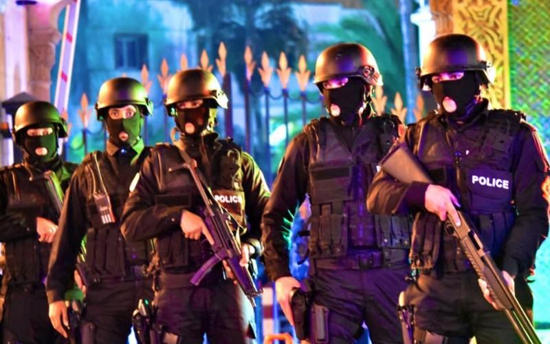 أكادير. إعتقال 12 شخصاً ضمن شبكة إجرامية تنشط في التهريب الدولي للمخدرات والاتجار بالبشر