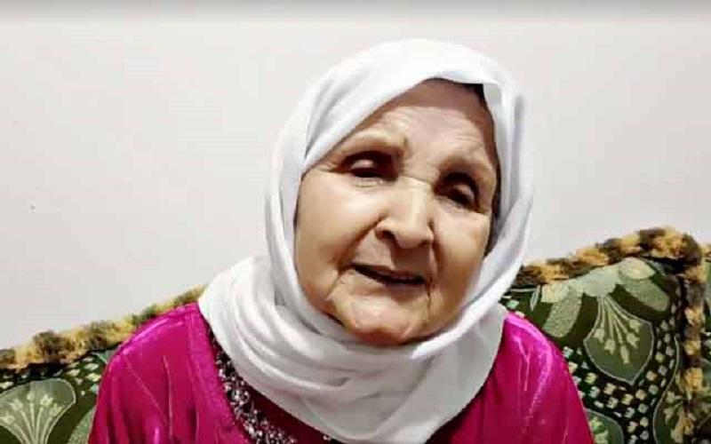 عن عمر يناهز 80 سنة.. الفنانة القديرة فاطمة الركراكي ترحل إلى دار البقاء