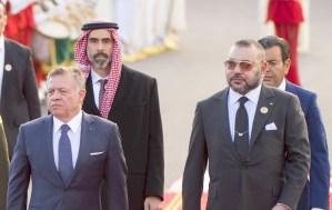 الأردن: ندعم سيادة المغرب ووحدته الترابية ونثمن دينامية التنمية في الصحراء المغربية