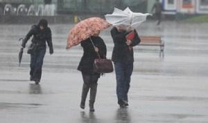 طقس الأربعاء | الأمطار تعود لسماء المملكة.. والحرارة الدنيا تنزل لـ05- درجات
