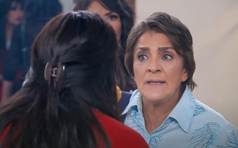 إشادة كبيرة بموقف الممثلة القديرة راوية أمام فيفي: المغربيات شريفات وبكرامتهن