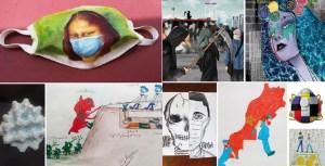 مؤسسة الرعاية التجاري وفا بنك تطلق مسابقة وطنية في الرسم #أنا فداري