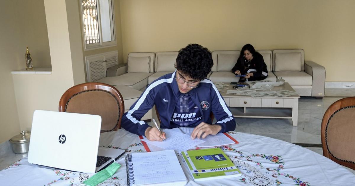 ملايين الأطفال خارج الأقسام الدراسية بسبب كورونا. واليونسيف: مدارس تغلق بدون مبرر
