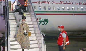 قدموا من باريس وليون.. فوج مغاربة فرنسا العالقين منذ أشهر يصل الوطن بأكادير