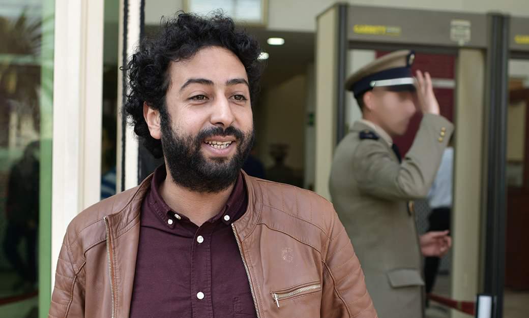 القضاء يدين عمر الراضي بـ6 سنوات سجناً نافذا
