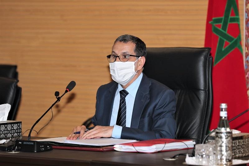 العثماني: الوضعية الوبائية بالمملكة مقلقة وليس هناك إمكانية لمحاصرة وباء كورونا