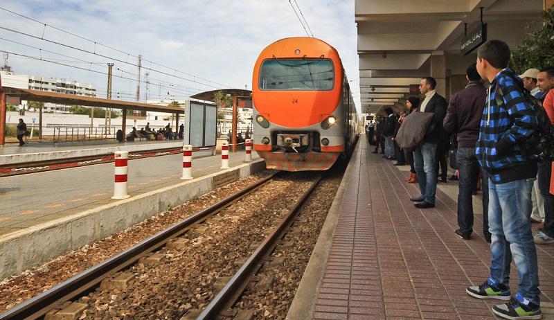 كورونا يفرض الحصار على طنجة.. والـONCF يوقف قطارات 'البراق' و'الأطلس' من وإلى عاصمة البوغاز