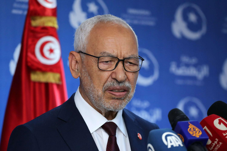 """بسبب """"المغرب العربي"""".. رئيس برلمان تونس الإسلامي الغنوشي يغضب المغاربة"""