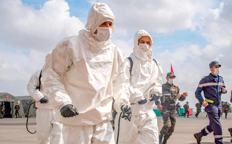 وزارة الصحة تحذر من انتكاسة وبائية بالمغرب، وتؤكد ظهور 43 إصابة بمتحور 'دلتا'