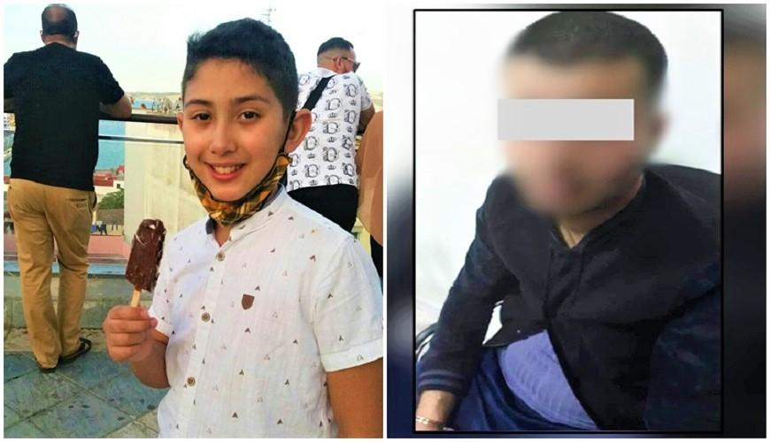 اغتصبه وقتله.. قاتل الطفل عدنان يكشف تفاصيل جريمته الوحشية