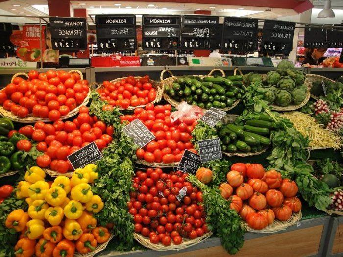 رغم انتشار وباء 'كورونا'.. صادرات المنتجات الغذائية الفلاحية ترتفع بنسبة 8٪