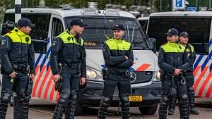 القضاء الهولندي يدين مغربياً وضع قنبلة مزيفة أمام مطعم يهودي بالعاصمة أمستردام