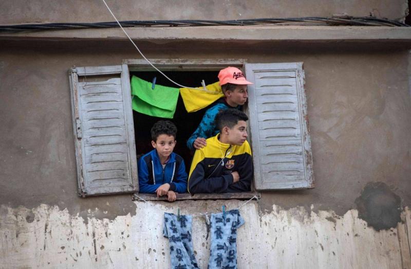 الـHCP:معدل الهشاشة تضاعف أكثر من مرتين لدى المغاربة خلال فترة الجائحة