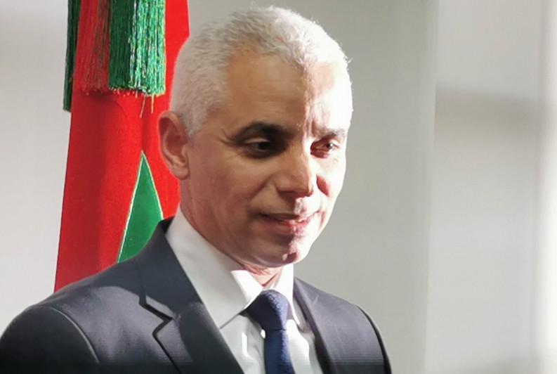 برلمانية تحرج وزير الصحة: المغاربة لا يثقون بالمستشفيات ووزارتكم تخلت عنهم في وقت الشدة
