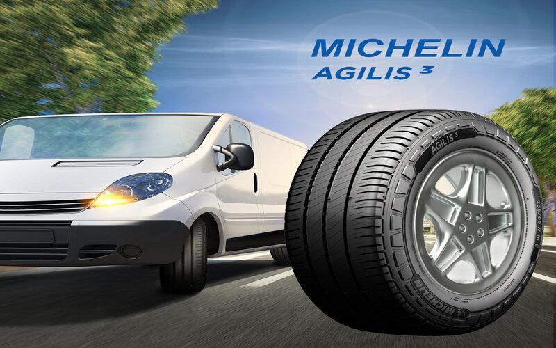 MICHELINتطلق AGILIS 3 بالسوق المغربي
