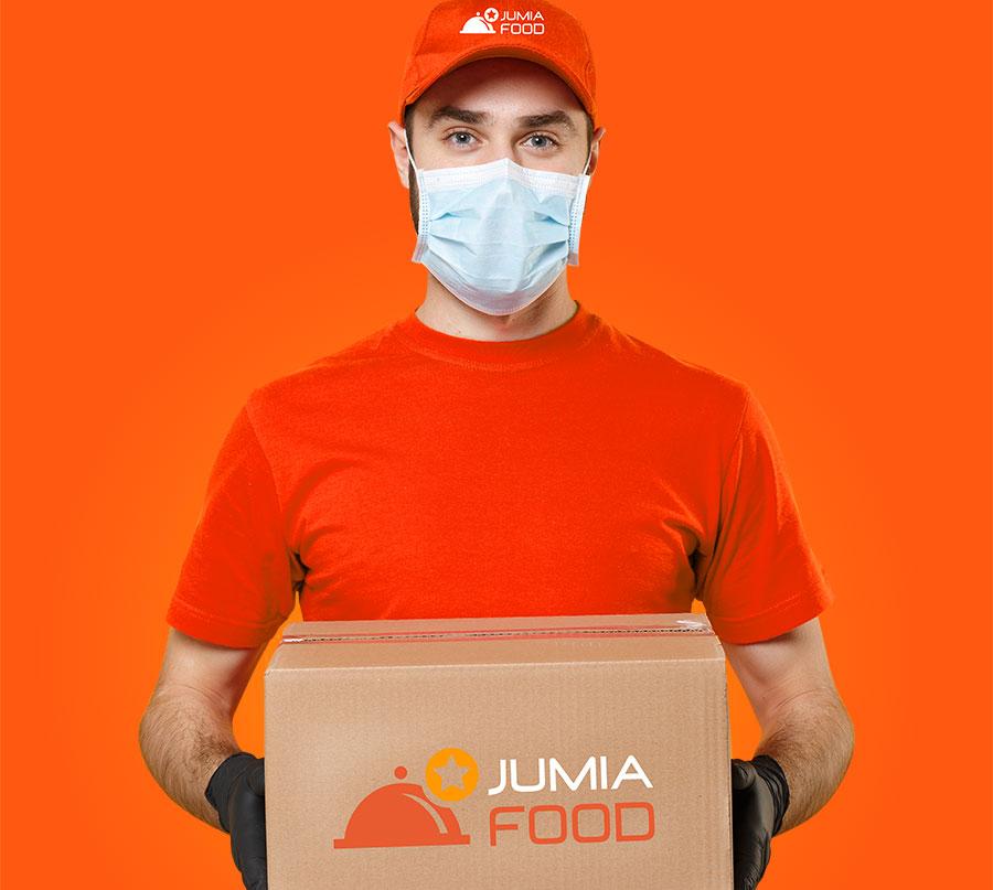 """منصة """"Jumia Food"""" تكشف عن مؤشر المغرب للطعام 2020"""