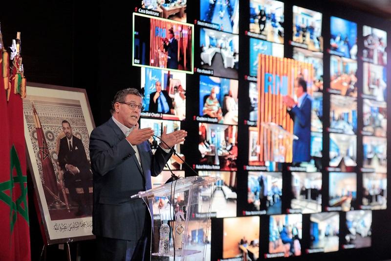 """""""الأحرار"""" يكشف موعد مؤتمره الاستثنائي لتمديد ولاية هياكله إلى ما بعد الانتخابات"""