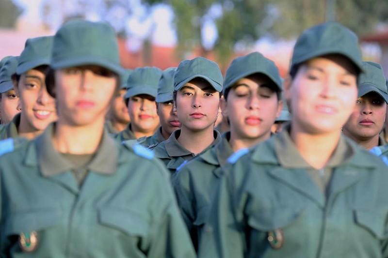 عام على فتح أبواب الخدمة العسكرية.. المغرب يُجهّز قاعدة من القوات الاحتياطية للدفاع عن الوطن