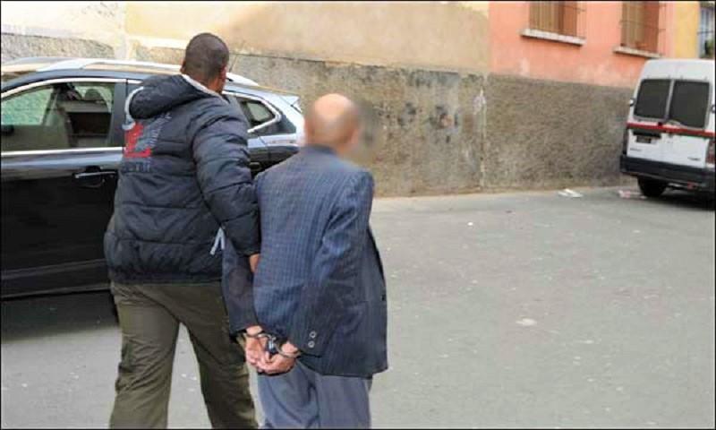 """مصيبة. السجن لـ""""وحش"""" ستيني داوم على اغتصاب زوجة ابنه بشيشاوة"""