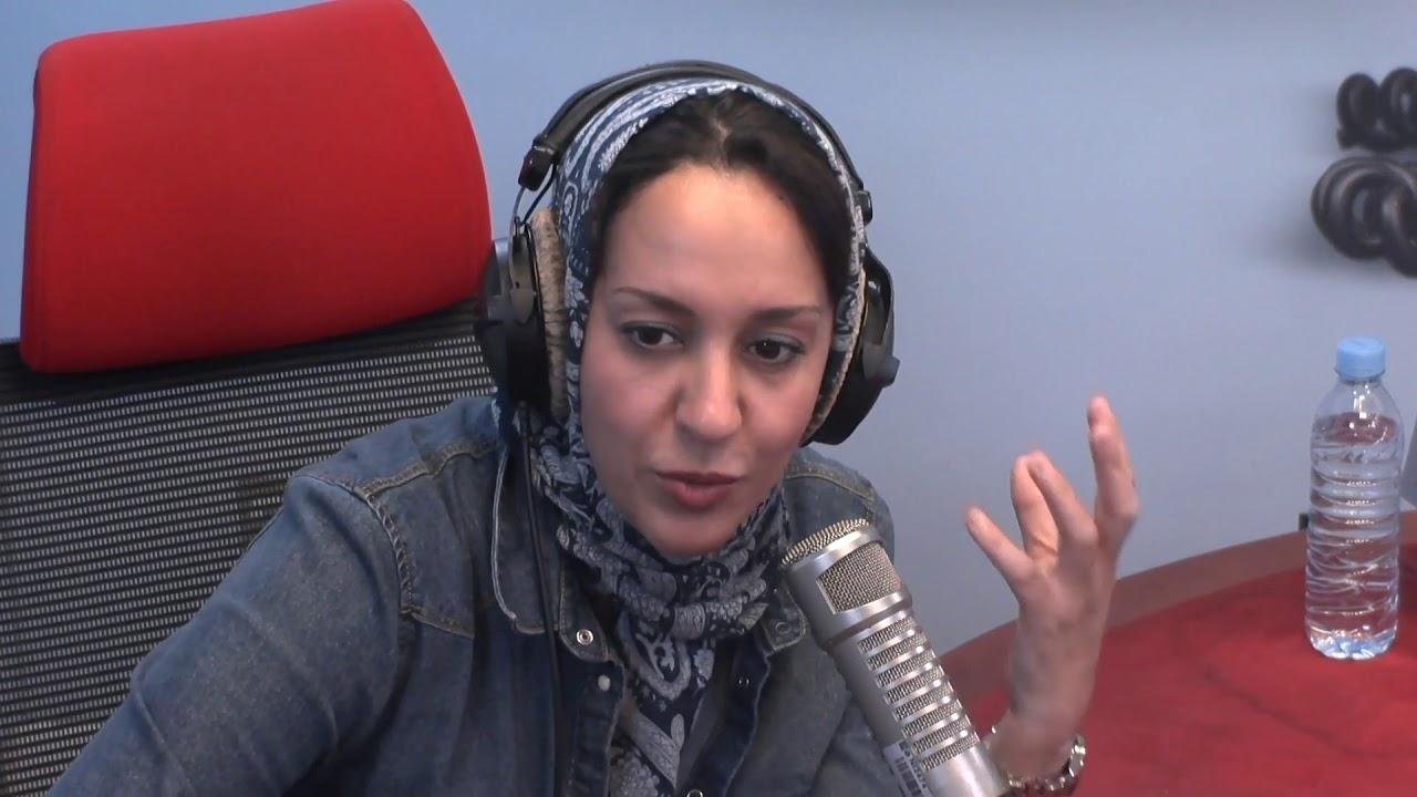 كورونا يقتحم أسوار قناة دوزيم.. عزيزة العيوني تكشف تفاصيل إصابتها بالفيروس