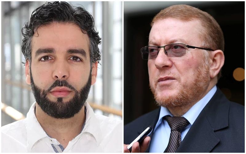 الـPJD على صفيح ساخن.. الحيوني مخاطباً بوليف: لا تجرأ على الاستقالة بسبب خروقاتك ومصائبك