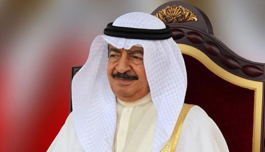 البحرين تنكس الأعلام وتعلن الحداد على وفاة رئيس الوزراء الأمير خليفة بن سلمان