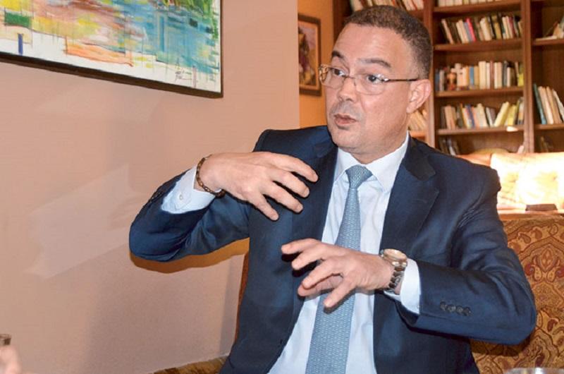 سلا. فوزي لقجع يبرز دور مراكز التكوين في النهوض بكرة القدم المغربية