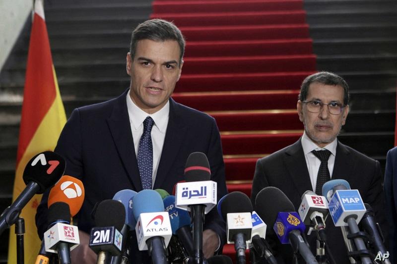 رئيس الحكومة الإسبانية: المغرب يعاني من ضغوط الهجرة القادمة من إفريقيا جنوب الصحراء