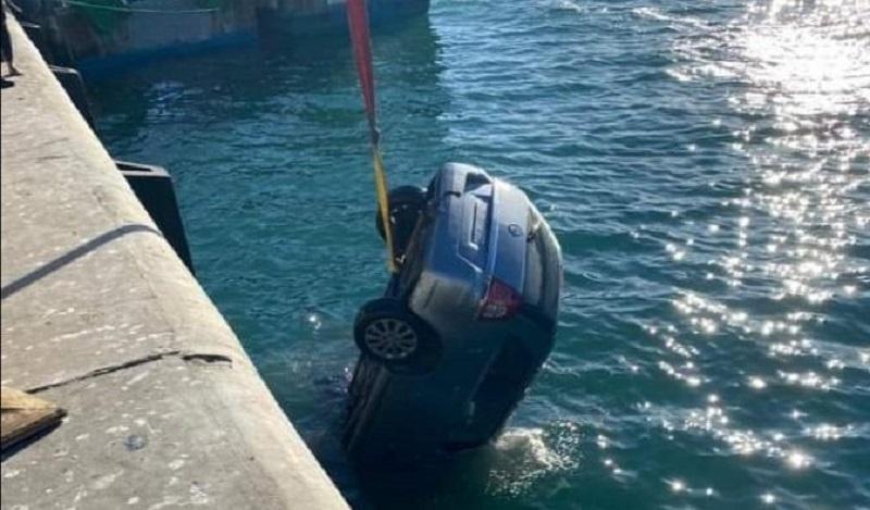 صادم. وفاة غامضة لعميد شرطة انتشلت جثته من الحوض المائي لميناء طنجة