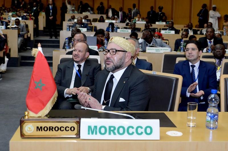 الوفد المغربي بالاتحاد الافريقي: إنهاء دعم الحركات الانفصالية وعسكرة الميليشيات أولوية في إفريقيا